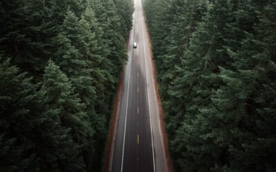 The Best Ways to Drive Across Country