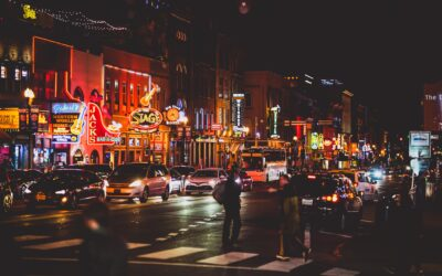 Top 7 Things To Do In Nashville for Fun